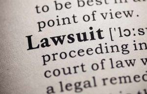 lawsuit definition article illustration third-party lawsuit in worker injury